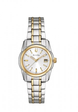 Ladies Bulova Dress Bangle Collection