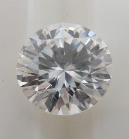 "1 Carat loose diamond ""I"" Color ""SI3"" Clarity"