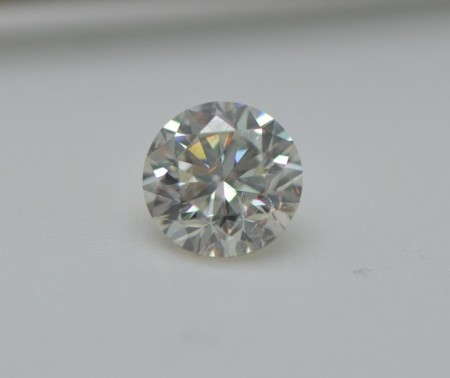 "1.08 ct. Loose Round Diamond ""J"" Color ""I1"" Clarity"