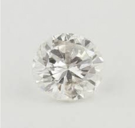 ".89 carat loose diamond ""H"" Color ""I1"" Clarity"