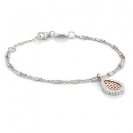 Laila bracelet w/ pendant