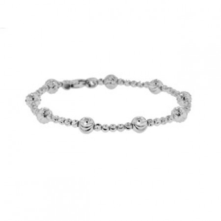 .925 moon Collection Bracelet