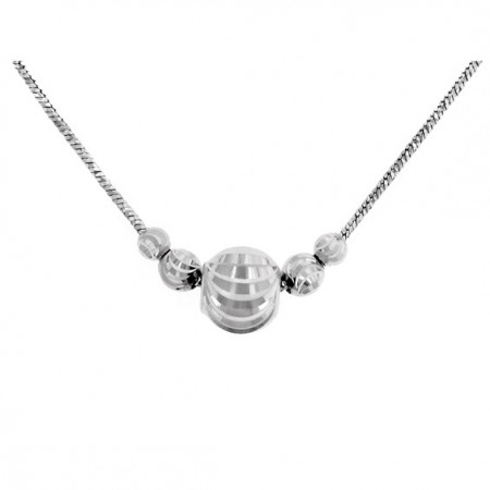.925 galaxy collection necklace