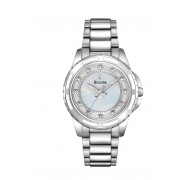 Ladies Bulova Diamond Collection