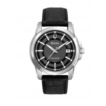 Mens Bulova Precisionst Langford Collection
