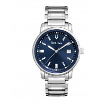 Mens Bulova Dress Highbridge Collection