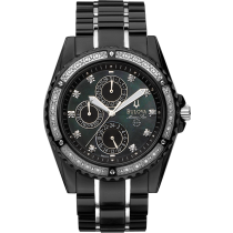 Mens Bulova Sport Marine Star Collection