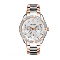 Ladies Bulova Diamond Maribor Collection