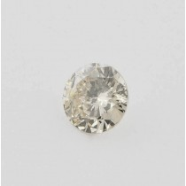 "1.05 Ct. Loose Round Cut Diamond ""J"" Color ""I1"" Clarity"