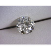 "1.10 ct. loose round diamond ""I"" color ""I1"" Clarity"