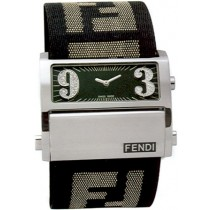 Fendi Zipcode ladies watch