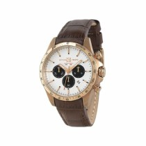 Officina Del Tempo Sportivo Chronograph Rose Gold