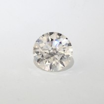 "1.01 carat ""H"" Color ""I1"" Clarity Loose diamond"